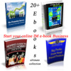 Thumbnail Start Your Internet Marketing e-book Business