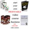 Thumbnail Video e-Courses Reseller Package