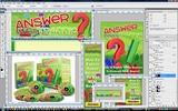 Thumbnail PSD Answer Marketing Traffic Graphics