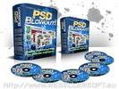 Thumbnail PSD Auto Niche Blog Graphics