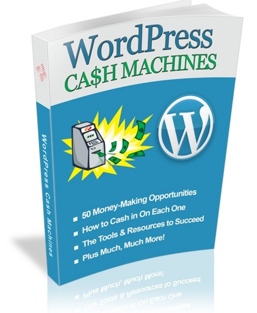 Pay for Wordpress Cash Magic
