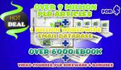 Thumbnail 9 Million Plr Articles 6,000 ebooks And Bonuses