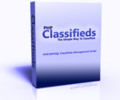 Thumbnail Classifieds Service Script with Master Resale Rights