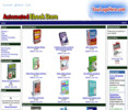 Thumbnail New Turnkey eBook Store Script With 100 Products Include