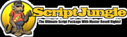 Thumbnail *NEW* Script Jungle - 12 Great Scripts - RESALE RIGHTS