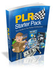 Thumbnail PLR Starter Pack W/ Master Resell Rights MRR