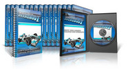 Thumbnail Websiite Traffic Overdrive (with Resell Rights)