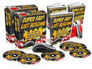 Thumbnail Super Fast List Building (with Master Resell Rights)