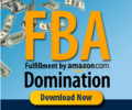 Thumbnail Fullfillment By Amazon Domination (12 Videos)