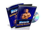 Thumbnail Muscle Gaining Revealed (with Master Resell Rights)