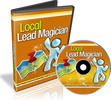 Thumbnail Local Lead Magician (with Resell Rights)