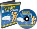Thumbnail Surefire Email Delivery (with Resell Rights)
