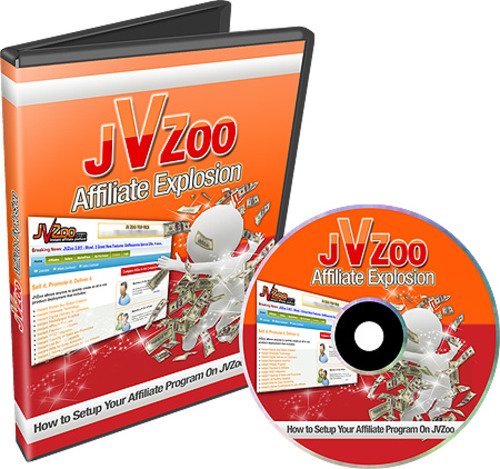 Pay for JV Zoo Affiliate Explosion (with Resell Rights)