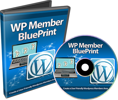 Pay for WP Member Blueprint (with Resell Rights)
