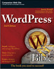 Thumbnail Wiley   WordPress Bible.pdf