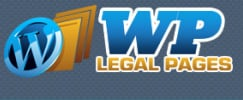 Thumbnail WP Legal Page Plugin -Add Professional Legal Page To Website
