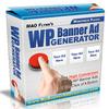 Thumbnail WP Banner Ad Generator