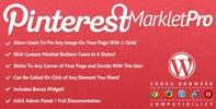 Thumbnail WordPress Plugin - Pinterest Marklet WordPress Plugin