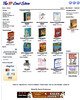 Thumbnail Master Resell Rights Turnkey eBooks Store Website for Sales