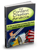 Thumbnail The Content Creation Handbook