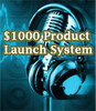 Thumbnail 1000S Product Launch System