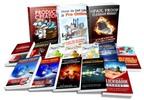 Thumbnail ClickBank Crash Course Volume 4