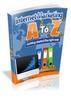 Thumbnail Internet Marketing A to Z