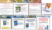 Thumbnail 50 Hot Resale Right Products Pack with One Time Offer Page