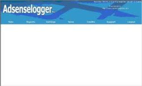 Pay for AdSenseLogger1.zip