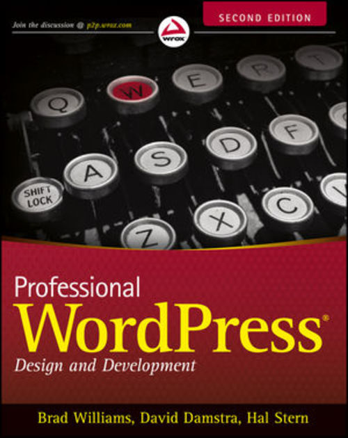 Pay for Wiley   Professional WordPress Design and Development.pdf