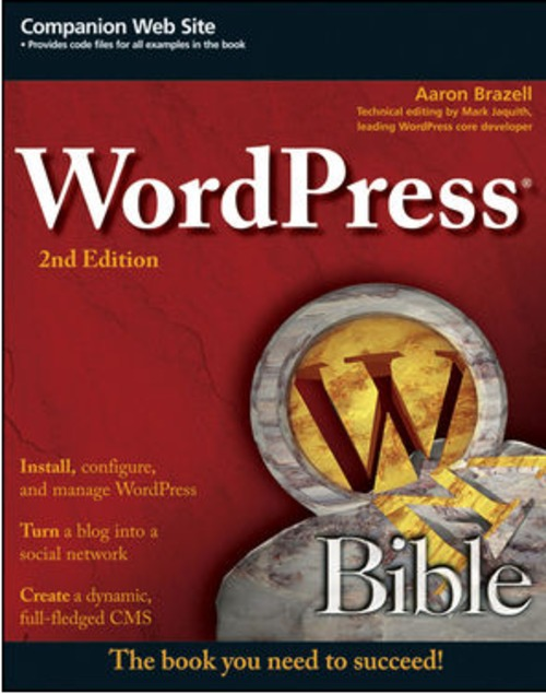 Pay for Wiley   WordPress Bible.pdf