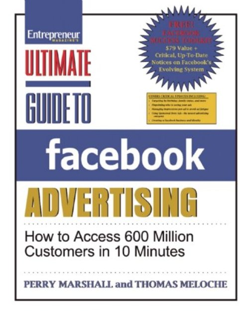Pay for Ultimate Guide to Facebook Advertising