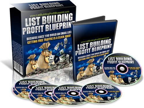 Pay for List Building Profits