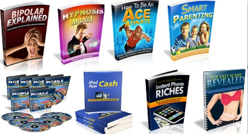 Pay for Internet Marketing Niche Blow Out Pack