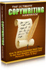 Thumbnail The Ultimate Copywriting Handbook with Master Resell Rights