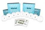 Thumbnail Magic Bullet System with Master Resell Rights