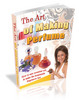 Thumbnail The Art Of Making Perfume with Master Resell Rights