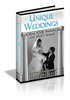 Thumbnail Unique Weddings With Master Resell Rights