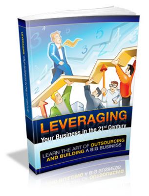 Pay for Leveraging Your Businesses in the 21st Century with Master R