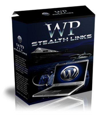 Pay for WP Stealth Links with Master Resell Rights