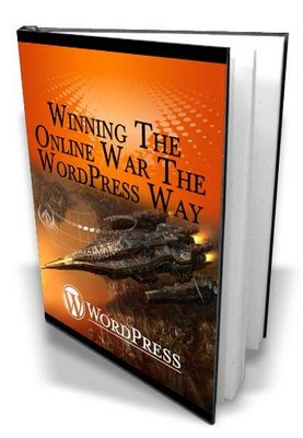 Pay for Winning The Online War The WordPress Way With Master Resell