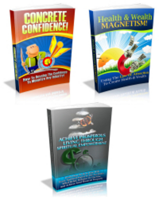 Pay for No Restriction PLR Pack 1 with Private Label Rights