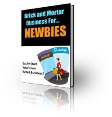 Pay for Brick and Mortar Business For Newbies With Private Label Rig