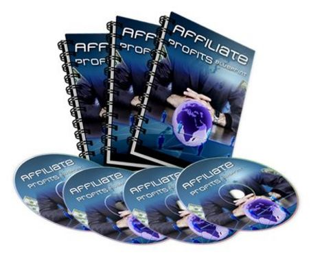 Pay for Affiliate Profits Blueprint With Master Resell Rights