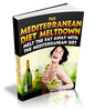 Thumbnail Mediterranean Diet Meltdown