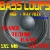 Thumbnail BASS-LOOPS, Midi- Wav-Files