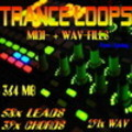 Thumbnail TRANCE-LOOPS, Midi- Wav-Files