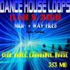 Thumbnail DANCE & HOUSE-LOOPS, Midi- Wav-Files