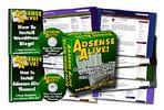 Thumbnail Adsense Alive - MRR