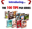 Thumbnail 100 PLR Tips Series - MRR